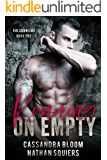 Running On Empty: Bad Boy Motorcycle Club Romance (The Crow's MC Book 1)