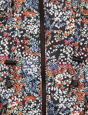 Tokyo Laundry Mujer Parka Chaqueta de Lluvia 34