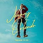 Teenage Fever EP (Vinyl)