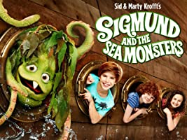 Sigmund and the Sea Monsters [dt./OV]