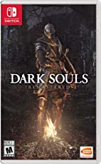 Dark Souls Remastered - Nintendo Switch - Standard Edition