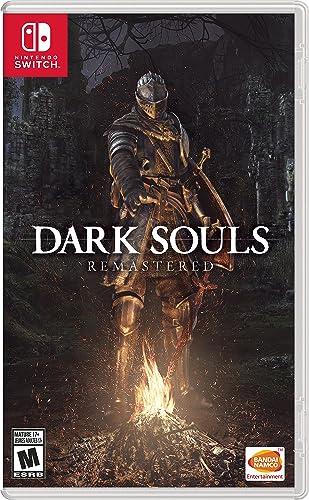 Dark Sould Remastered (輸入版:北米)