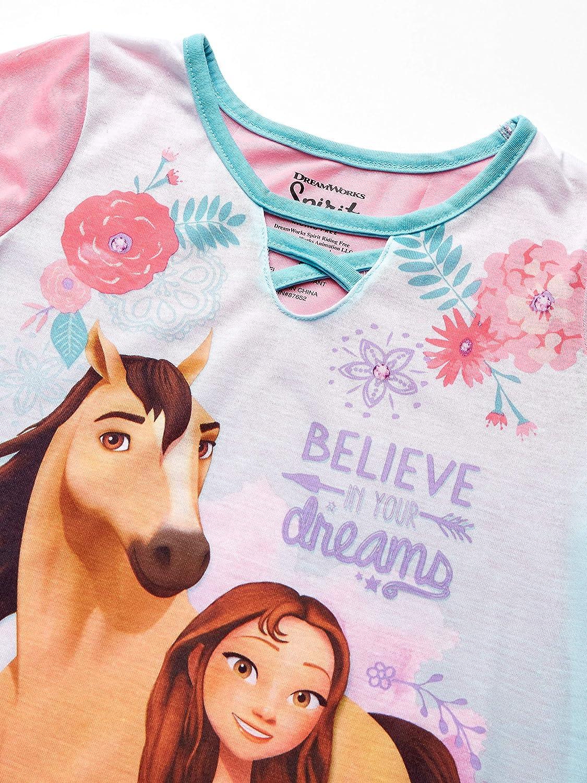 DreamWorks Girls Spirit Nightgown