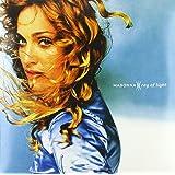 Ray Of Light (Blue Vinyl) [Vinyl LP]