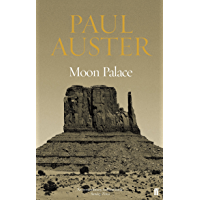 Moon Palace (English Edition)