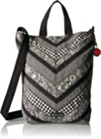 Sakroots Artist Circle Campus Tote Shoulder Bag