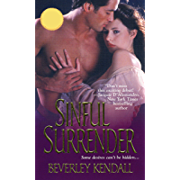 Sinful Surrender (The Elusive Lords Book 1) (English Edition)