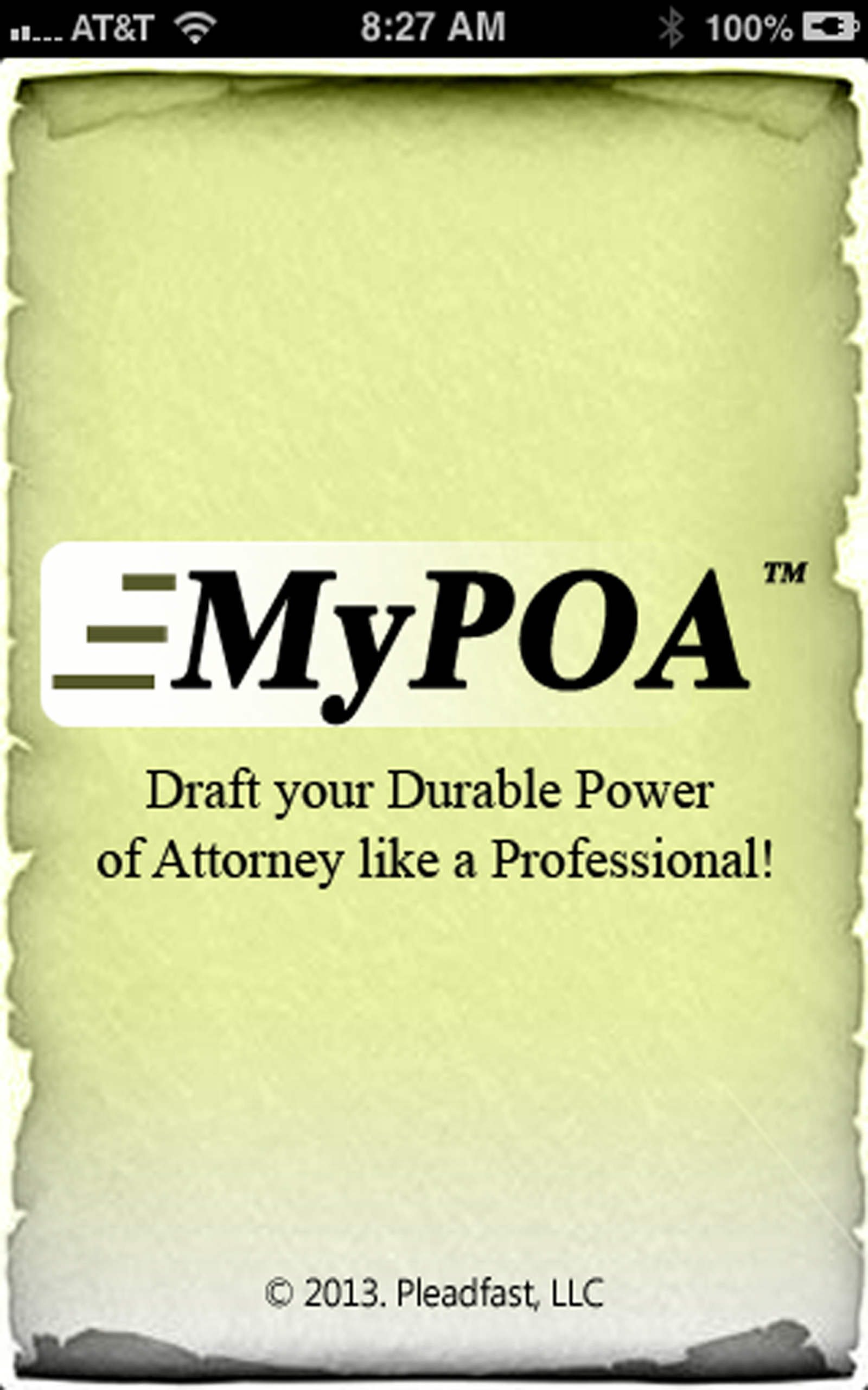 Amazon mypoa create your durable power of attorney 000 falaconquin