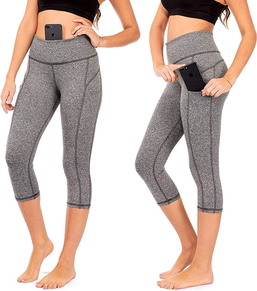 Womens High Waist Tummy Control 2019 Pig Collection Happy New Year Tights Active Yoga Pant Leggings