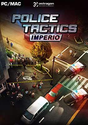 POLICE TACTICS: IMPERIO [Online Game Code]