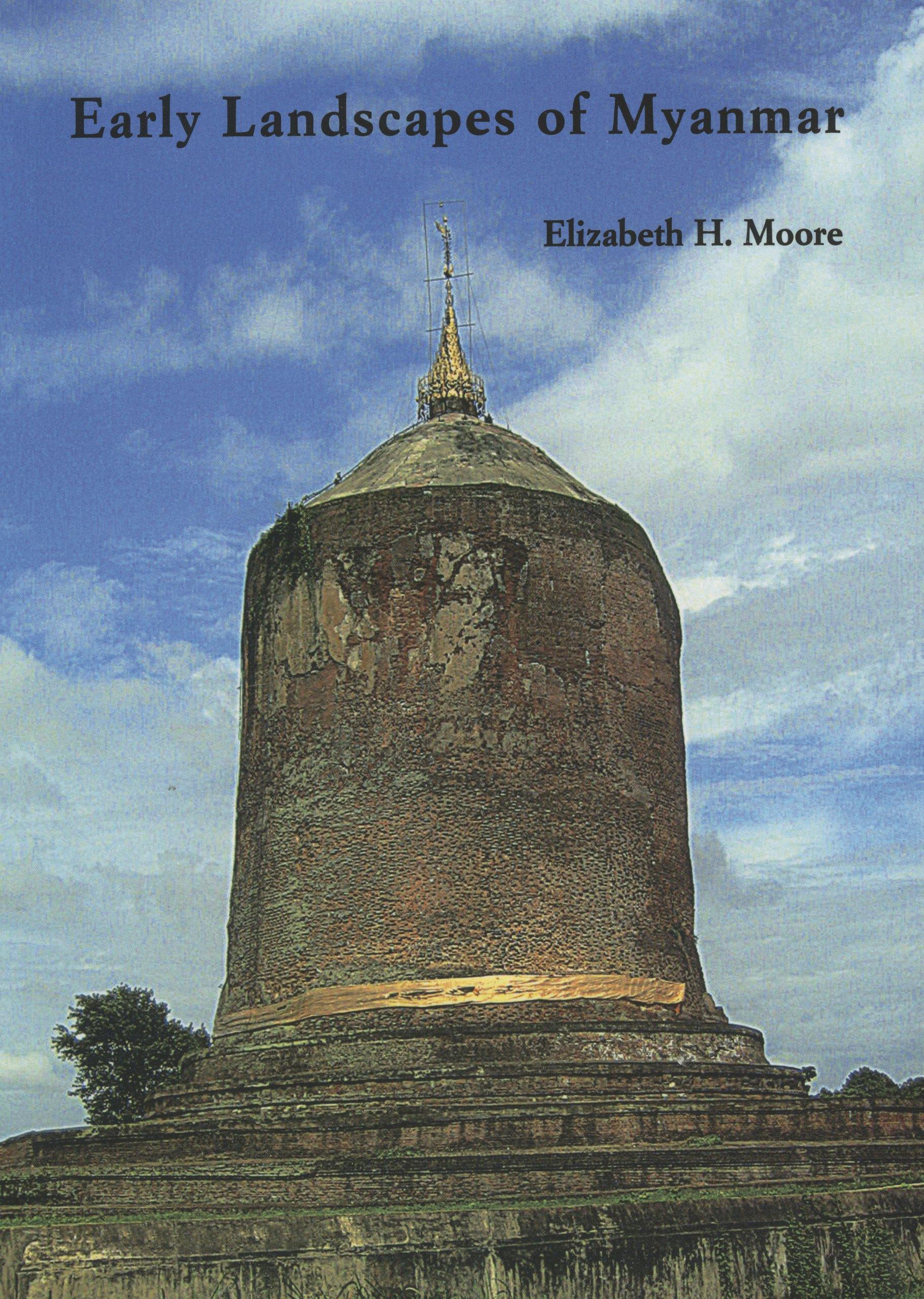 Download Early Landscapes of Myanmar ebook