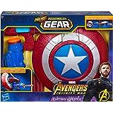 Avengers Assembler Gear - Captain America (Infinity War), E0567EU4
