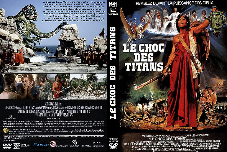 DES TITANS 1981 CHOC TÉLÉCHARGER LE