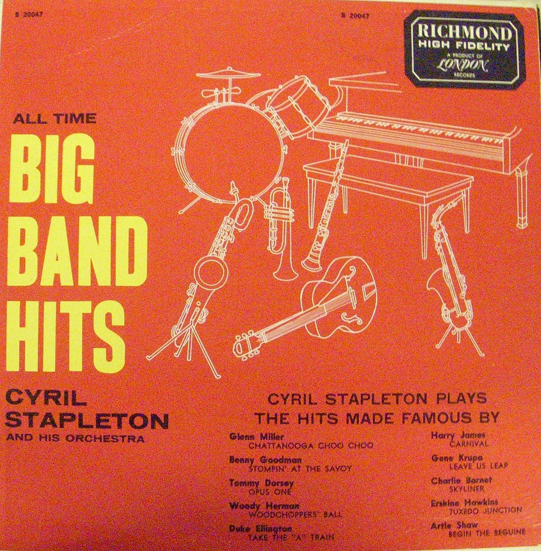 - All Time Big Band Hits - Amazon.com Music
