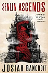 Senlin Ascends (The Books of Babel Book 1) Kindle Edition