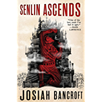 Senlin Ascends (The Books of Babel Book 1)