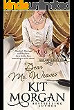 Mail-Order Bride Ink: Dear Mr. Weaver
