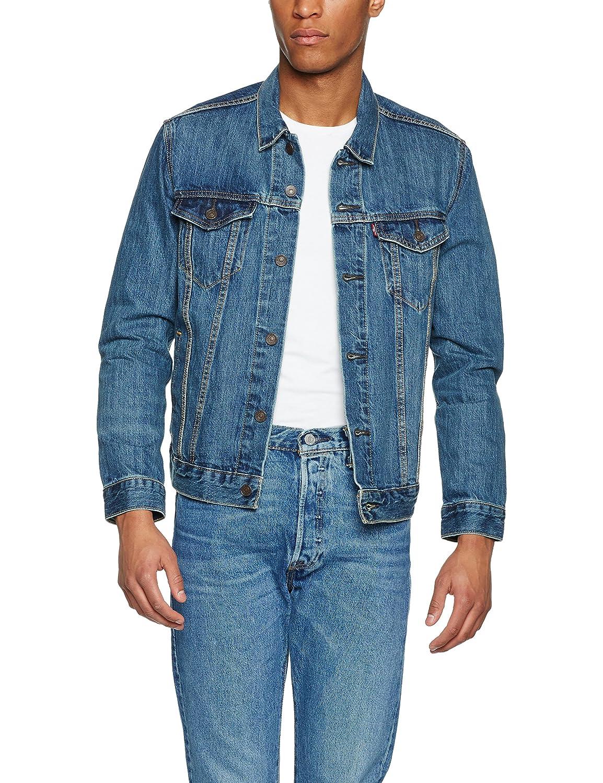 Levi's Herren Jacke the Trucker Jacket