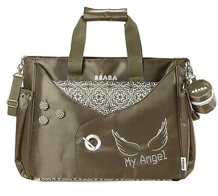 Beaba los angeles - Bolsa (marrón): Amazon.es: Bebé