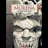 Murena - Tome 2 - De sable et de sang (French Edition)