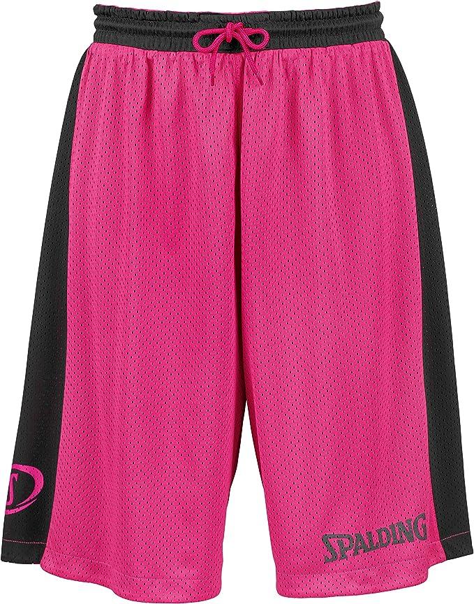 Pantalones Cortos de Baloncesto para Mujer Spalding 3005411
