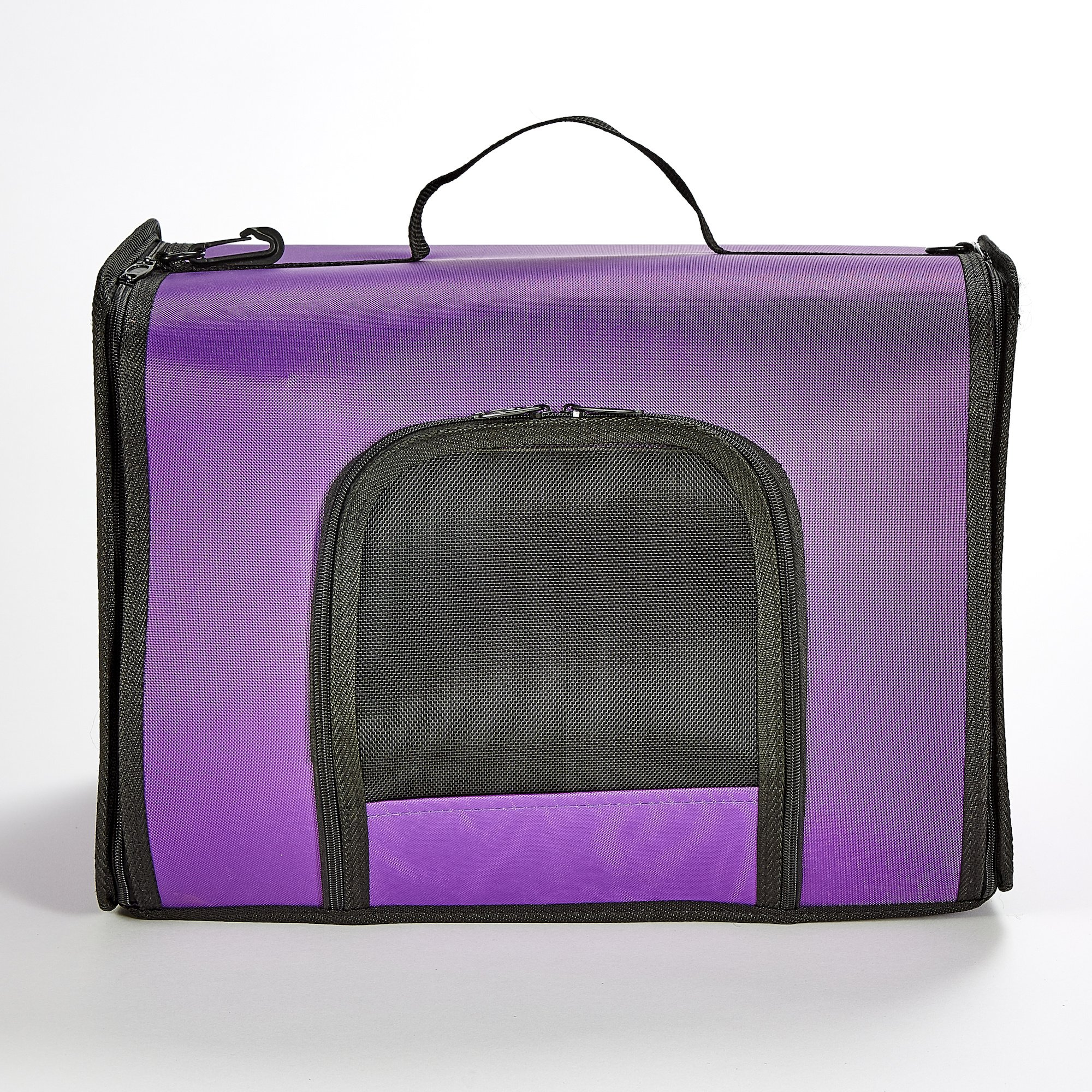 Kaytee Come Along Carrier, Large, Assorted Colors by Kaytee (Image #2)