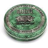 REUZEL Green Pomade Grease