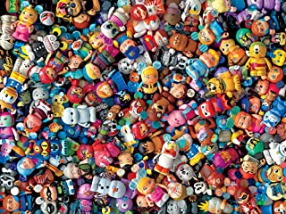 product image for Ceaco Perfect Piece Count Puzzle - The Disney Collection - Vinylmation Collage