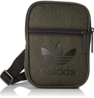 fb87b1a10f adidas Sacoche Linear Core: Amazon.co.uk: Shoes & Bags