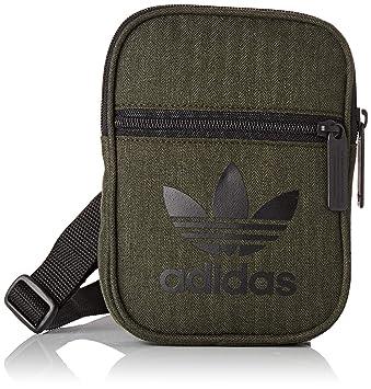 c1614c992 adidas Festival Hombre Cross Body Bag Gris: Amazon.es: Zapatos y  complementos