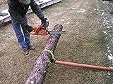 BAC INDUSTRIES INC TMB-55 Wood Hand Timber Jack