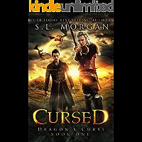 Cursed (Dragon's Curse, Book 1)