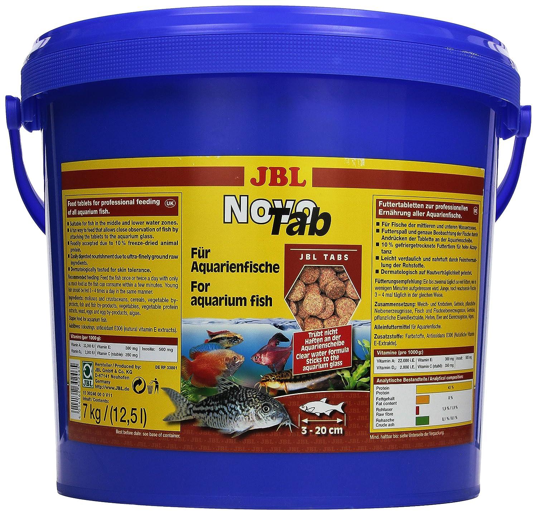 JBL  NovoTab  , 1er Pack (1 x 12.5 l)