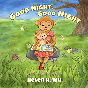 Good Night, Good Night: A Going to Sleep Picture Book - A Rhyming Bedtime Story, Early/Beginner Readers, Children's book…