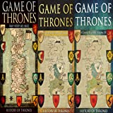 Game of Thrones: 3 Book Series