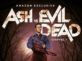 Ash vs Evil Dead, Staffel 1 - [dt./OV]