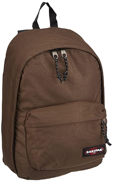 78dba55cb8 Eastpak Out Of Office, Zainetto per bambini, Back to brown (Marrone ...