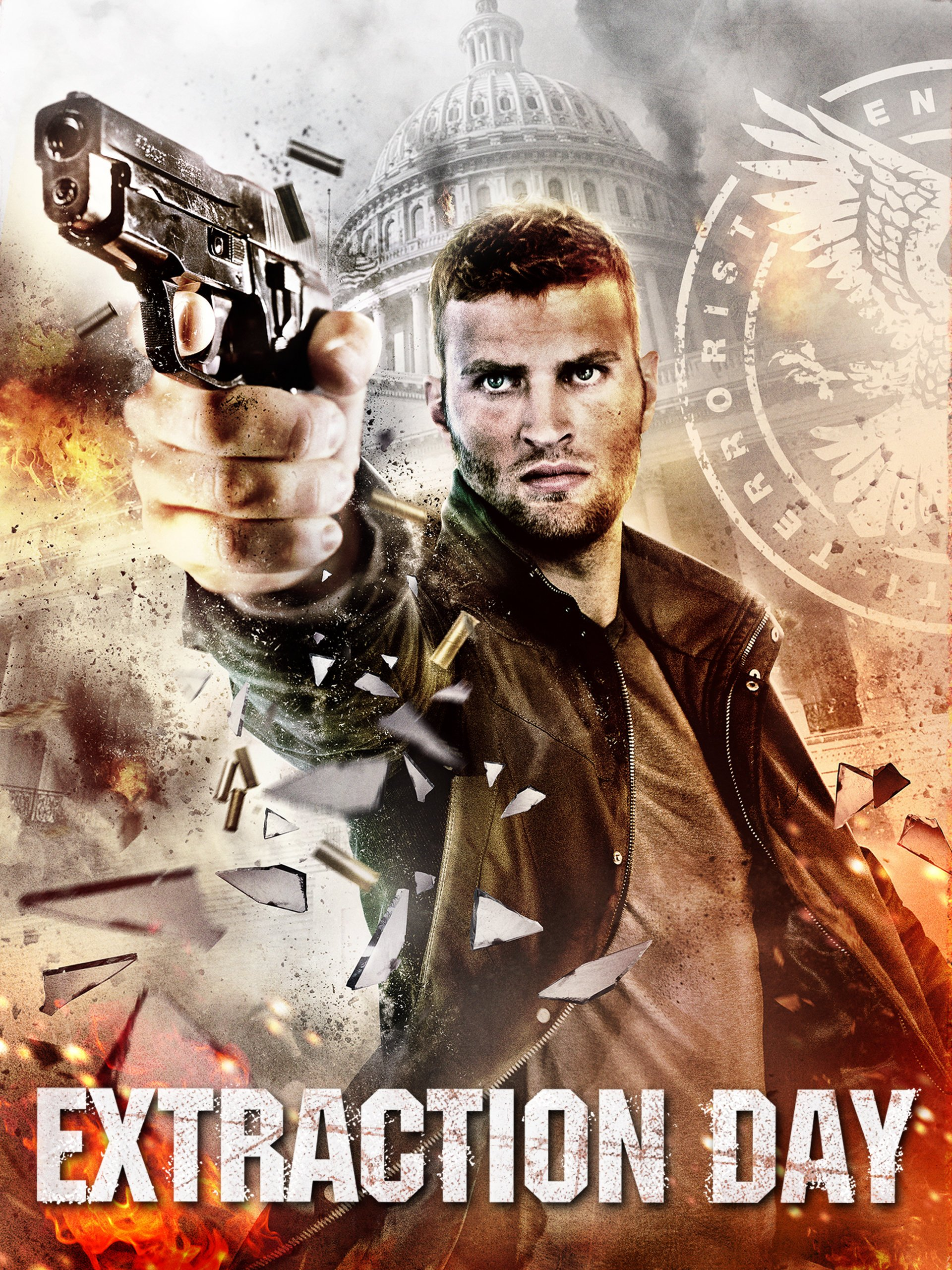 Watch Extraction Day Prime Video