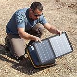 Kalisaya KP201 KaliPAK 192-Watt Hour Portable Solar Generator System w/Solar Panel Included
