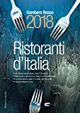 Ristoranti d'Italia del Gambero Rosso 2018