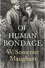 Of Human Bondage Kindle Edition