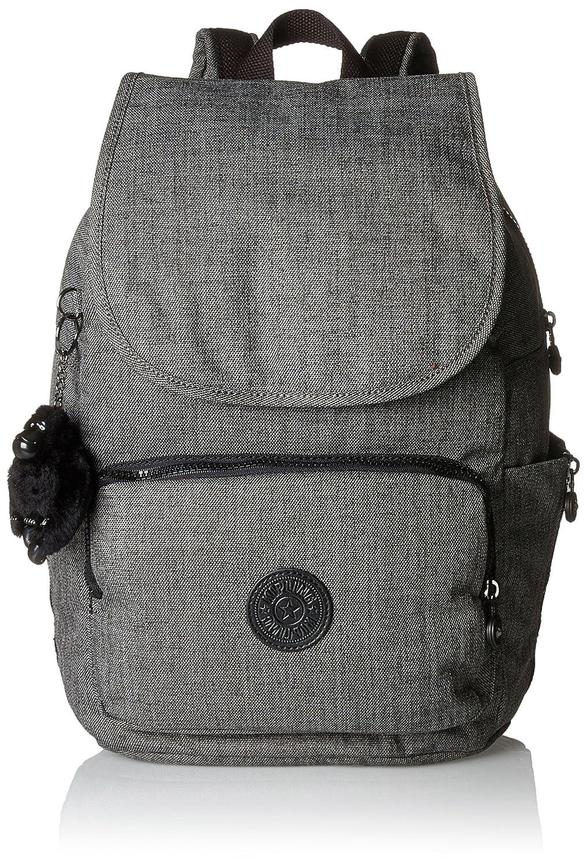 [キプリング] Amazon公式 正規品 CAYENNEリュック(タウンビジネス用) K17071  Cotton Grey B06XPD4N41