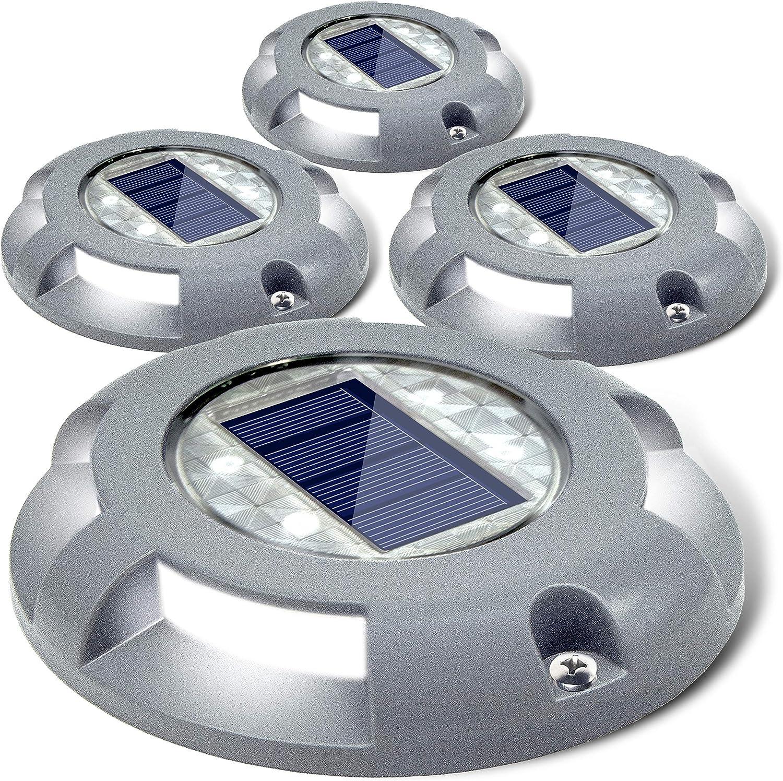 Siedinlar Solar Markers