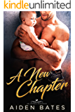 A New Chapter: An Mpreg Romance (Prelude To Love Book 1) (English Edition)
