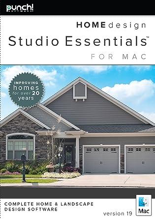 Home Design Essentials For Mac V19 Download
