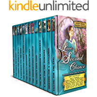 Love, a Second Chance: A Regency Romance Springtime Collection: 13 Delightful Regency Springtime Stories (Regency Collections Book 9)