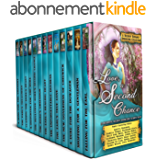 Love, a Second Chance: A Regency Romance Springtime Collection: 13 Delightful Regency Springtime Stories (Regency Collections Book 9) (English Edition)