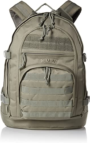 Sandpiper Three Day Pass Back Pack