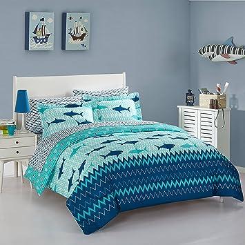 Amazon.com: Mainstays Reversible cama en una bolsa para ...