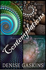 Contemplations: A Homeschooler's Journal (Dot Grid Notebook with Coloring Pages) Kindle Edition